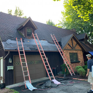 siding replacement malone ny
